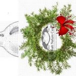 Women, Wine and Wreaths I