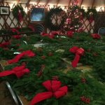 Drop in Wreath Making ( All ages)
